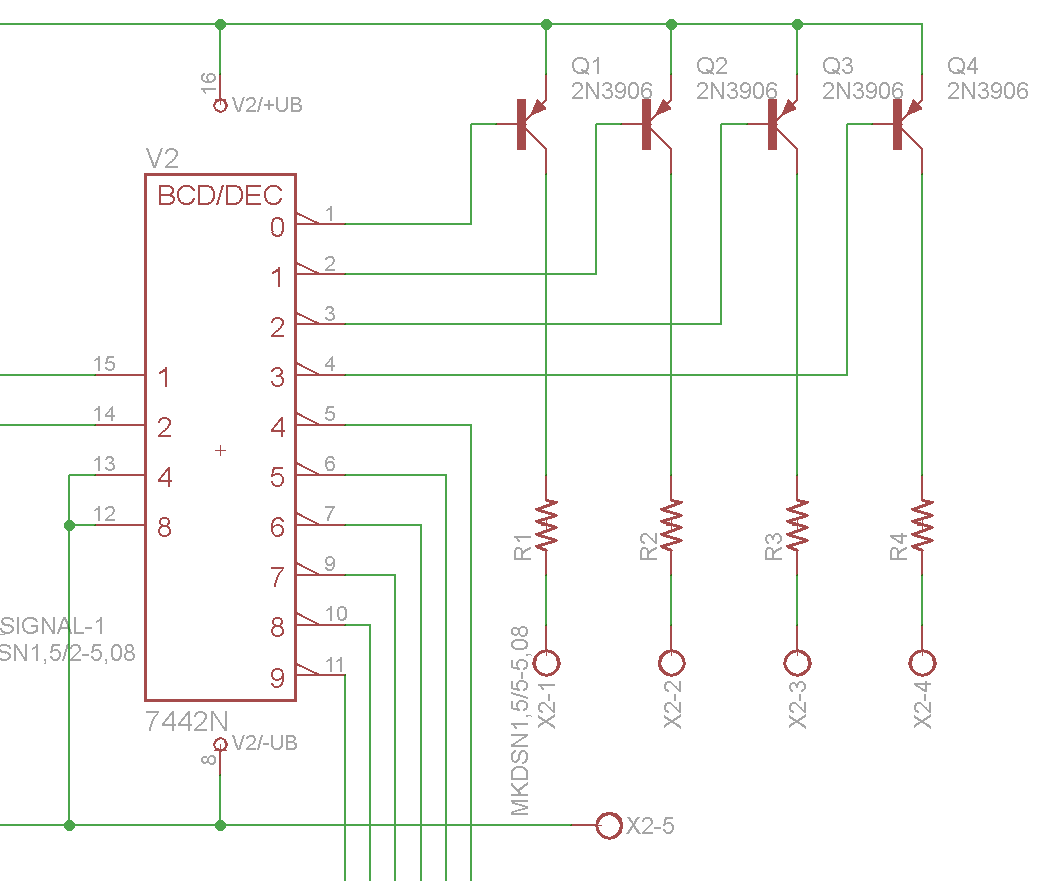 Dac Controller V2 The Circuit Sexy Parkas Laboratories Debounce Schematic Led Block